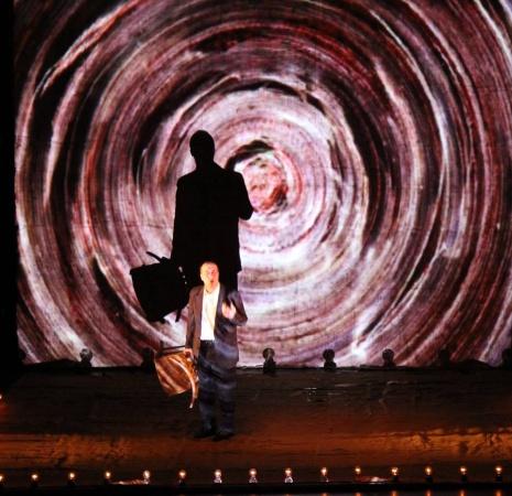 Arena Mana Chuma Teatro