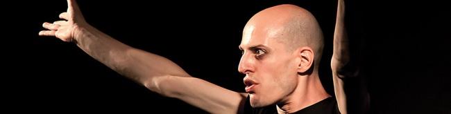 """""""Senza Niente"""": il Teatro visto dal di dentro"""
