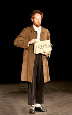 Teatro Belcan - C Credo - foto Teatro Laba