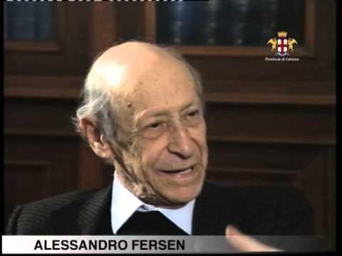 """""""Critica del teatro puro"""": un riconoscimento ad Alessandro Fersen, per lo studio e la ricerca"""