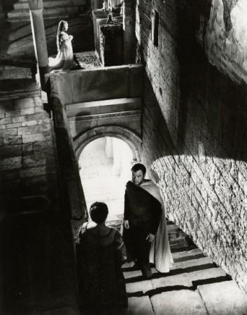Otello di Orson Welles (USA / Italia / Marocco / Francia)