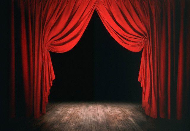 L'ETERNO ASSENTE spettacolo teatrale di Della Del Chierico Teatro Astra  Bellaria, Compagnia della Bell'Aria, 2011