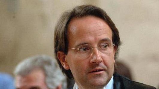 Il Procuratore Capo del Tribunale di Bolzano Guido Rispoli