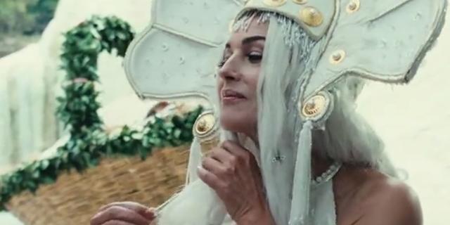 Le meraviglie (Monica Bellucci)