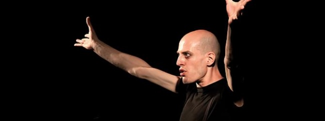 Alessandro Pezzali Teatro Magro