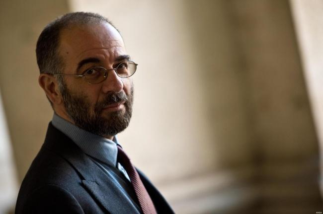 Giuseppe Tornatore, vincitore Premio Maestri del Cinema