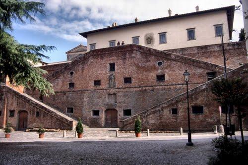 La Villa Medicea di Cerreto Guidi patrimonio mondiale Unesco