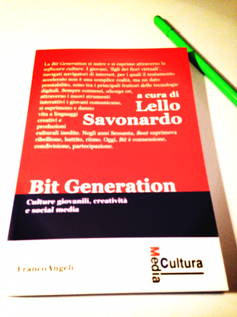 """Bit Generation"": Culture giovanili, creatività e social media"