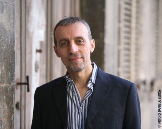 Sergio Dogliani ( crediti Daniela Zedda)