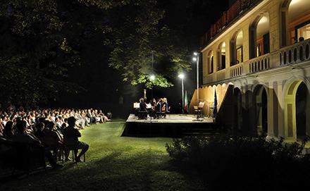 BOLZANO FESTIVAL BOZEN: Musica da Camera con la EUYO
