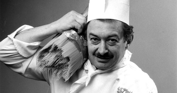Giancarlo Godio
