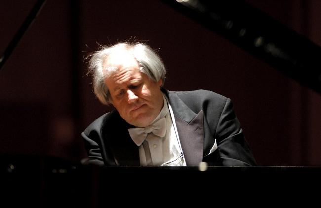 BOLZANO FESTIVAL BOZEN: Grigory Sokolov in Piano Recital