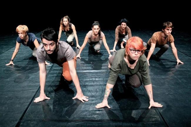 B.Motion Danza e B.Motion Teatro 2014. Il palcoscenico di Bassano del Grappa