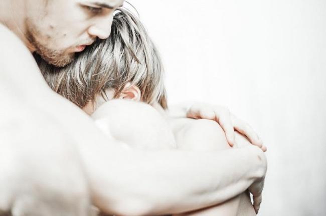 B.Motion Danza: Il corpo umano e la sua psiche che scava nel profondo