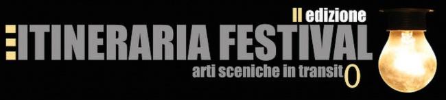logo festival  Calcata