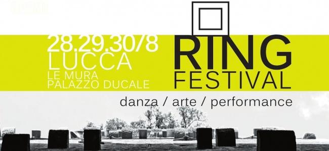 Sulle Mura di Lucca va in scena il Ring Festival