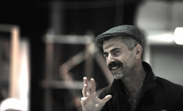 Roberto Castello