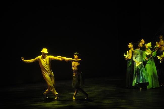 Compagnia-Susanna-Beltrami-Der-Gelbe-Klang