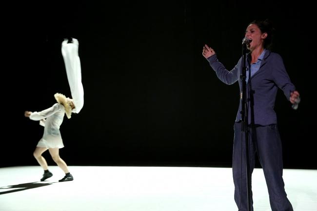 Balletto Civile (crediti foto di Stefano Vaja)