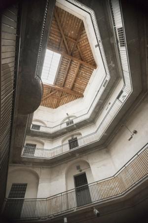 Semiottagono ex carcere Murate (crediti di Duccio Burberi)