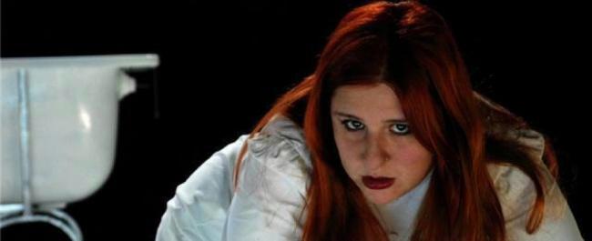 Premio Ubu come miglior attrice under 35: Licia Lanera e il suo teatro popolare