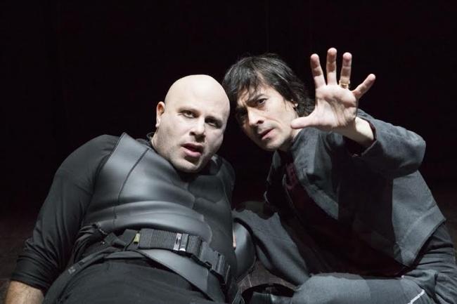 """Un Otello """"furioso"""" che Luigi Lo Cascio fa parlare in siciliano"""