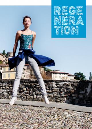 Luoghi Comuni 2015 a Bergamo
