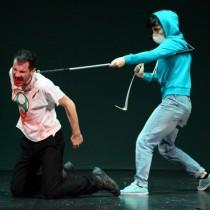 Teatro Sotterrano_BE NORMAL!_ph.Emiliano Pona_2