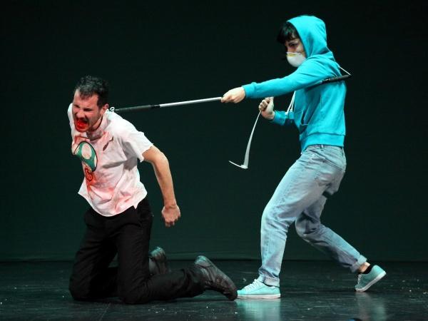 Diecisottozero: dieci anni di vita del Teatro Sotterraneo