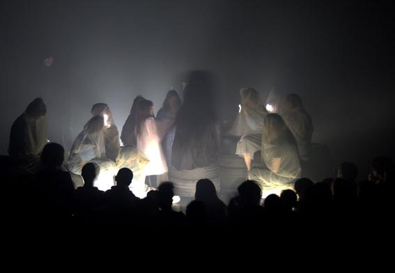 Puerilia, giornate di puericultura teatrale a Cesena