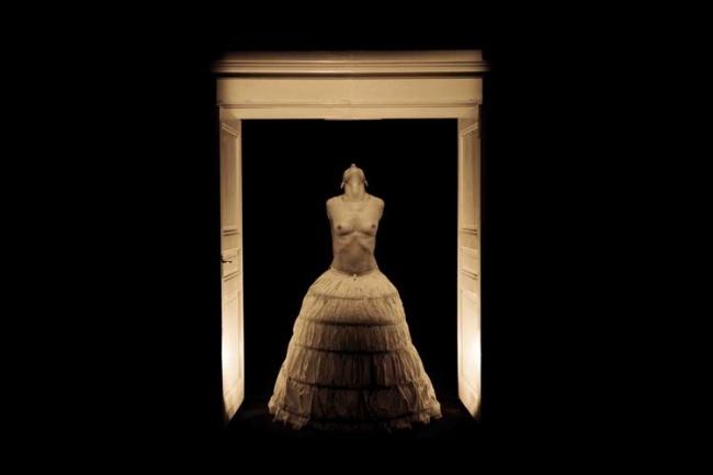 Aure del TeatroPersona, la poetica del silenzio