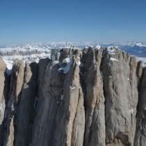 Marmolada Punta Rocca