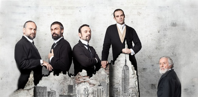 Stefano Massini è il neo consulente artistico del Piccolo Teatro di Milano