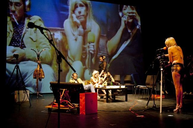 Teatro a Corte 2015: L'Europa è di casa a Torino