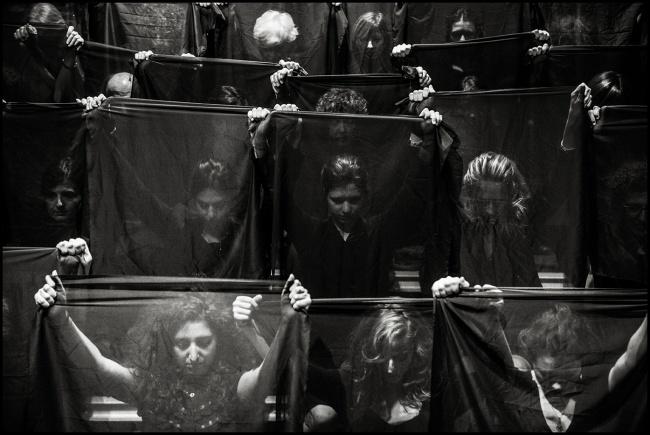 GOLA Chiara Guidi  foto di Alessandro Scotti