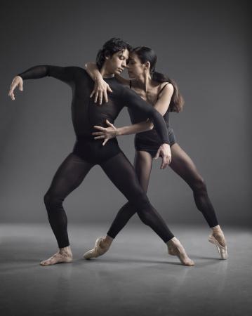 Alessandra Ferri & Herman Cornejo (foto di  Lucas Chilczuk)