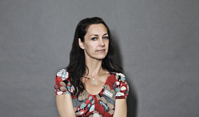 Loredana Parrella Carmen Les hommes