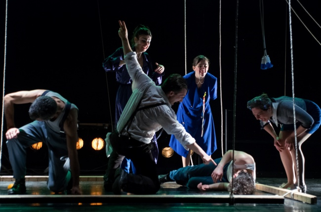 Boxe - Attorno al quadrato , regia di Sabino Civilleri e Manuela Lo Scicco