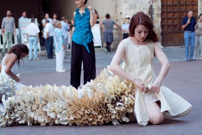 Festival Orizzonti Verticali al via a San Gimignano