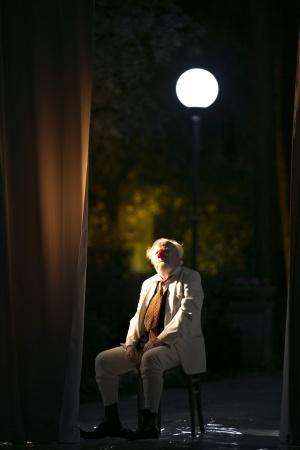 CAOS-MORTE DI CESARE, Giancarlo Ilari- crediti di Futura Tittaferrante