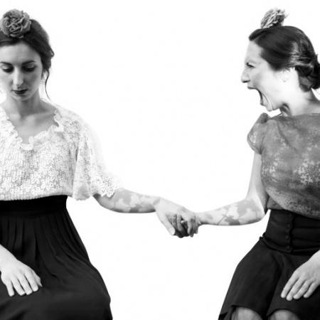 Biancarosarossa Mab Ensemble