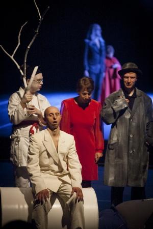 Nerval Teatro  crediti di  Lucia Baldini