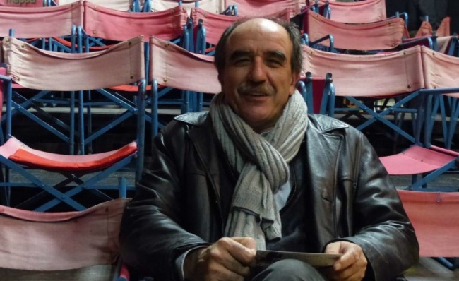 Antonio Viganò