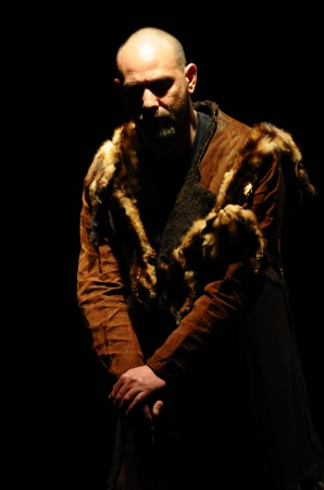 Riccardo III (foto di Aurelio Spataro)
