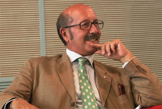 Giulio Baffi presidente ANCT