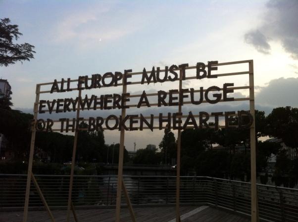 Dieci anni di TerniFestival, il teatro muta genti e luoghi