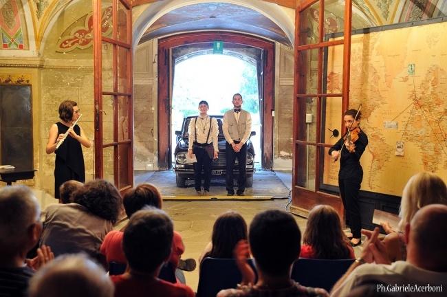 Il giro-del-mondo in 80 giorni Teatro Sotterraneo