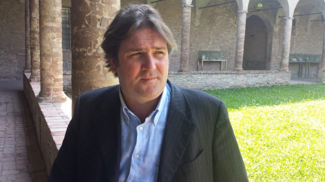 Walter Zambaldi