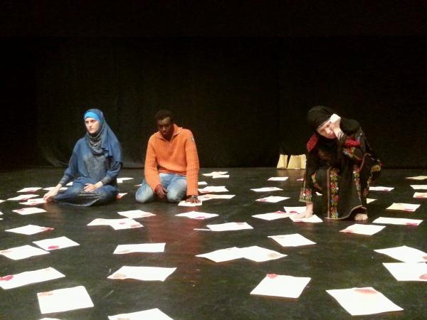 3hidden theatre