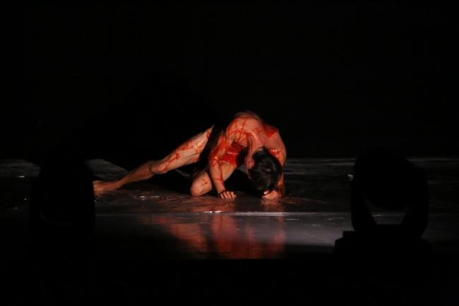 RITE OF SPRING - EXTENDED Granhoi Dance